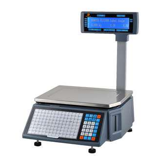 RONGTA LABEL SCALES RLS1000