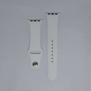 Free Mailing! Apple Watch Strap 38mm - White