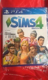 [USED] The SIMS 4