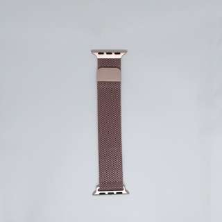 Free Mailing! Apple Watch Milanese Strap 38mm - Pink