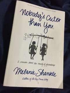 Preloved book!!! Tiny flaw