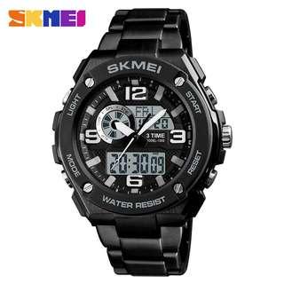 Jam tangan skmei 1333 original + box
