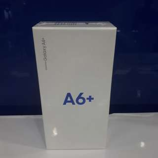 Samsung A6+ Kredit Gratis 1x Angsuran