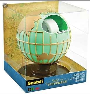 3M Scotch magic tape dispenser