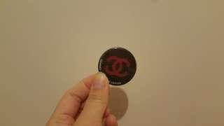 Chanel pin