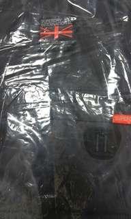 Superdry 全新  未拆未用過 極度乾燥 SD背包
