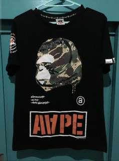 AAPE (A Bathing Ape) Shirt