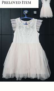 Little Princess Dress by Cotton On