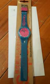 Brand new authentic superdry watch