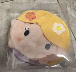 Rapunzel pouch (reversible to pascal)