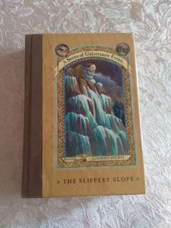 A Series of Unfortunate Events: The Slippery Slope