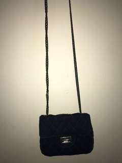 tas sling bag mini