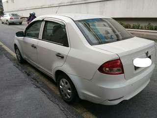 Saga flx auto rent , rental , sewa