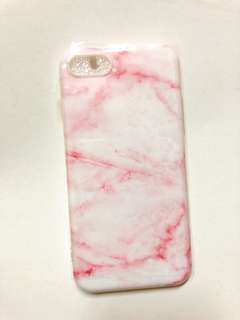 Iphone 8/ 7 marble case