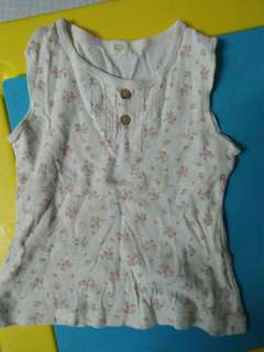 Floral sleeveless (3for150)