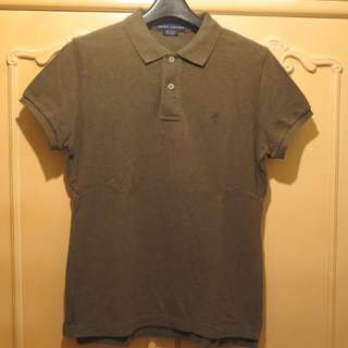 Ralph Lauren the skinny polo shirt size L