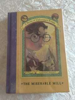 A Series of Unfortunate Events: The Miserable Mill