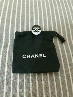 Chanel 單隻耳環 (Authentic)
