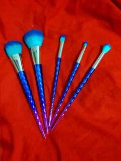 🚚 Excel Unìcorn Brush set