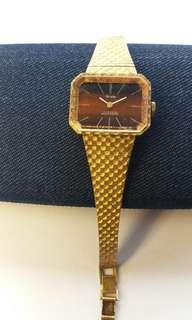 德國Aristo50年代古董錶