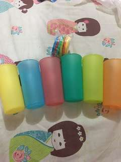 Mini tumbler for baby Tupperware