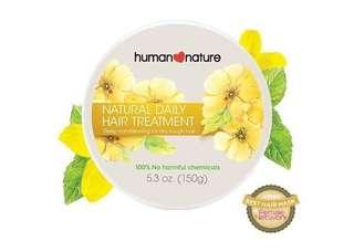 Daily Hair Treatment ( 150g )