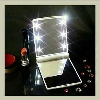 Cermin Rias LED