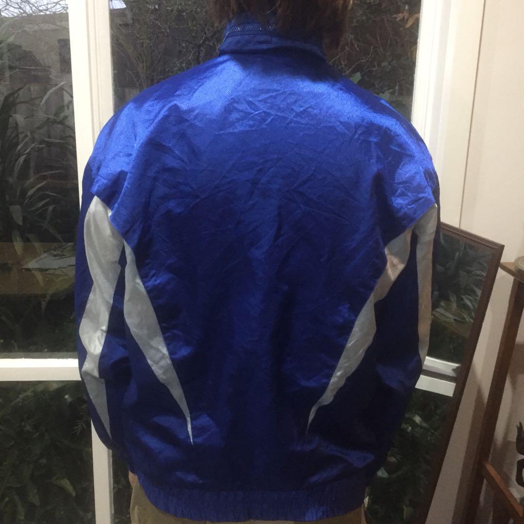 ❄️ windbreaker sports jacket ❄️ men's XL