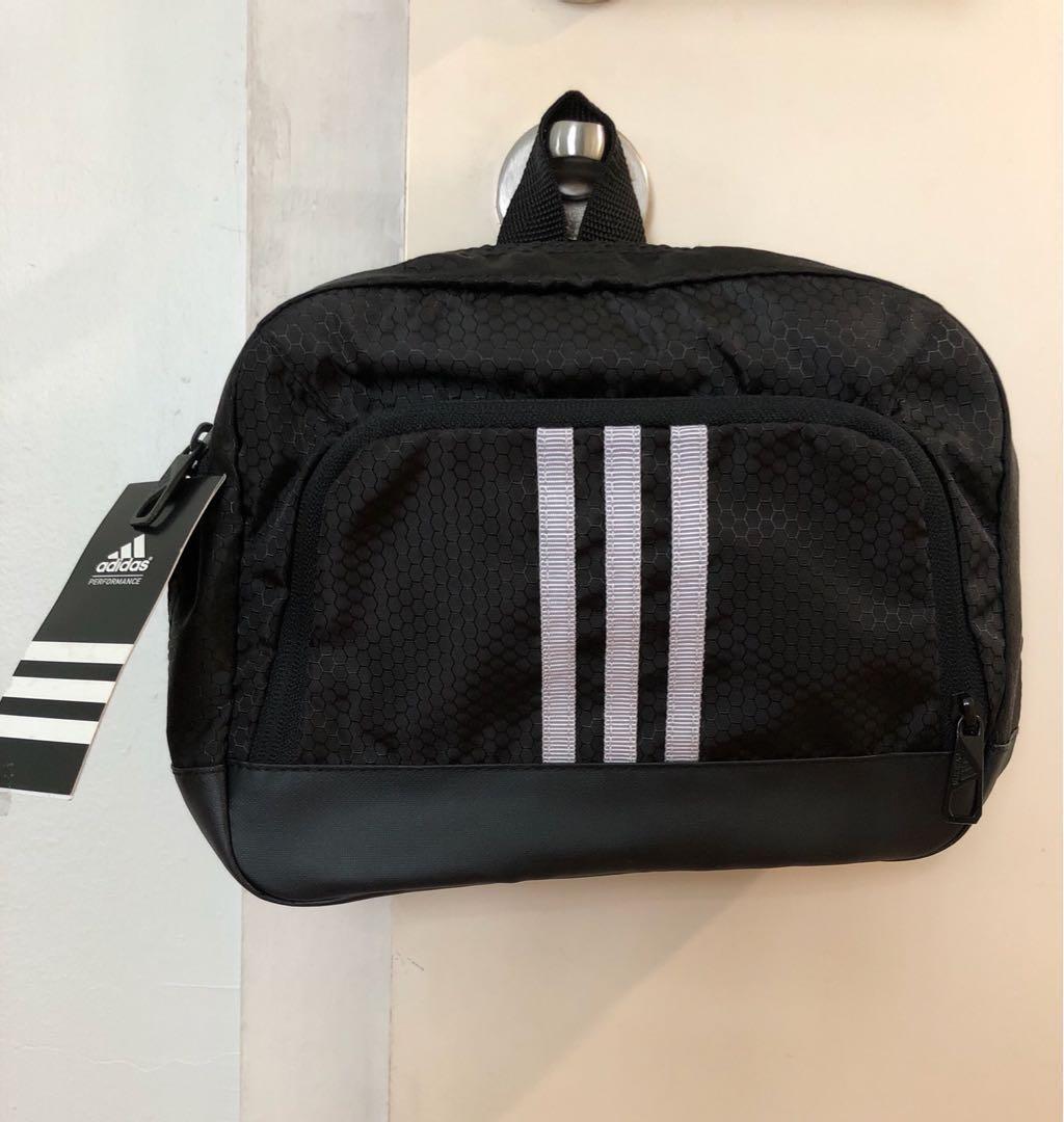 dd2a081a4db Adidas brand new toiletry bag  washkit, Men s Fashion, Bags ...