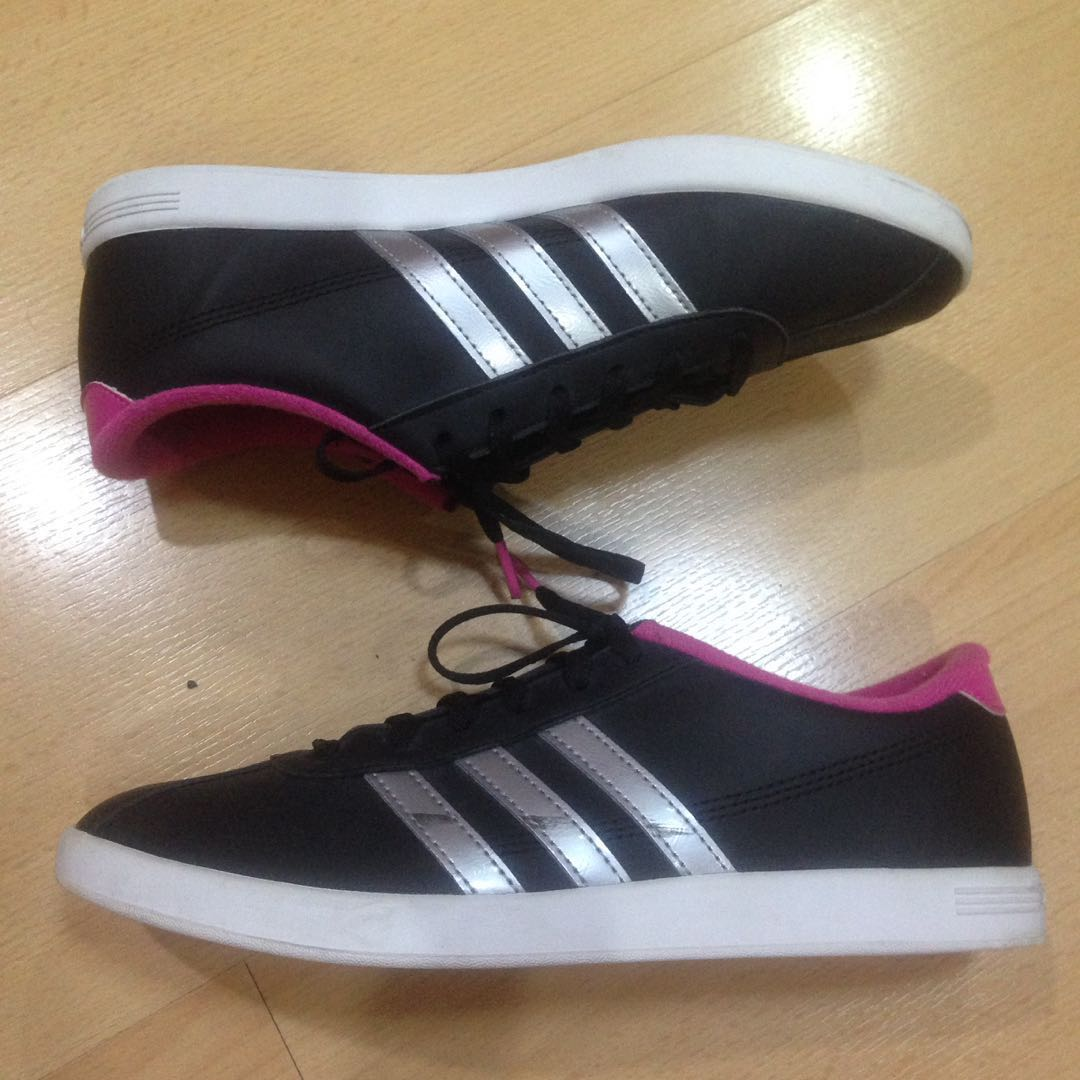 timeless design 9be33 cd01f Adidas Neo Shoes, Womens Fashion, Shoes on Carousell