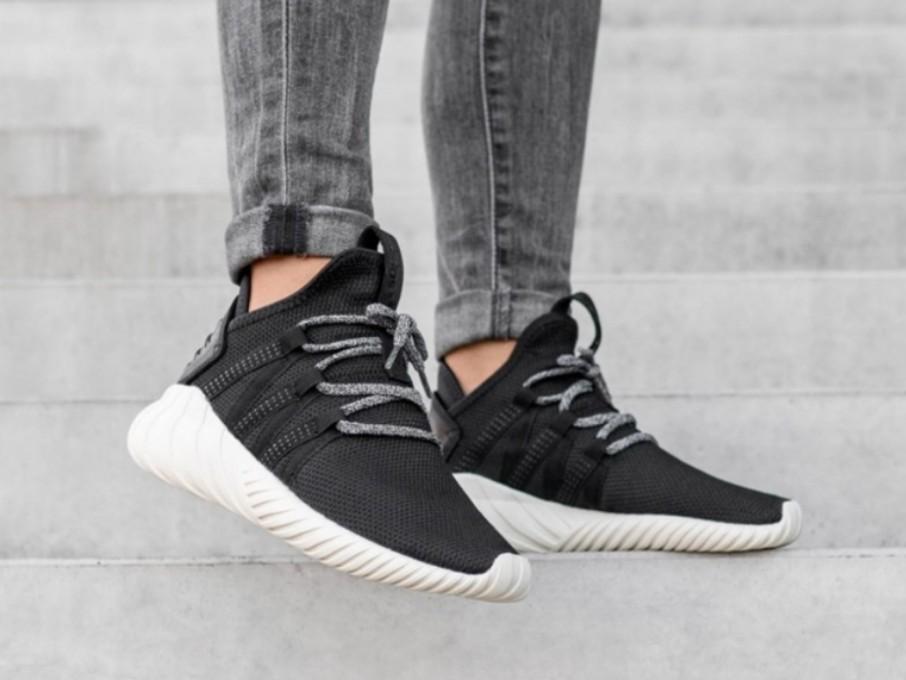 Adidas originals tubular dawn w, Women's Fashion, Shoes