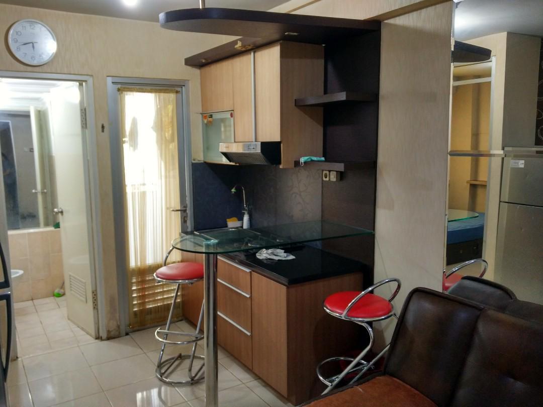 Apartmen Gading Nias Residence Apartment tower Emerald kelapa Gading
