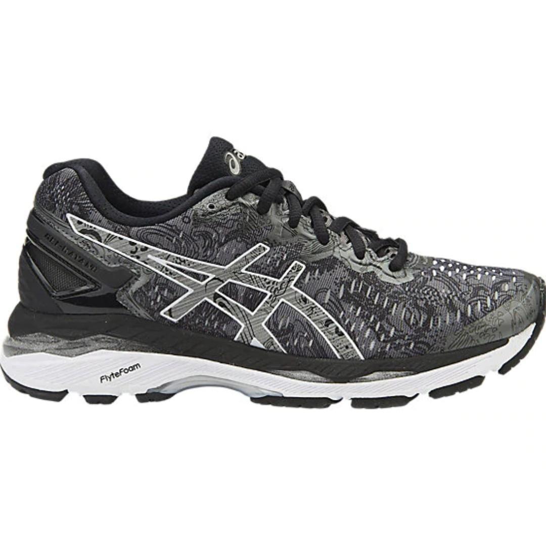 dadfc93ffdd8 ASICS Men s Gel-Kayano 23 Lite-Show Running Shoe