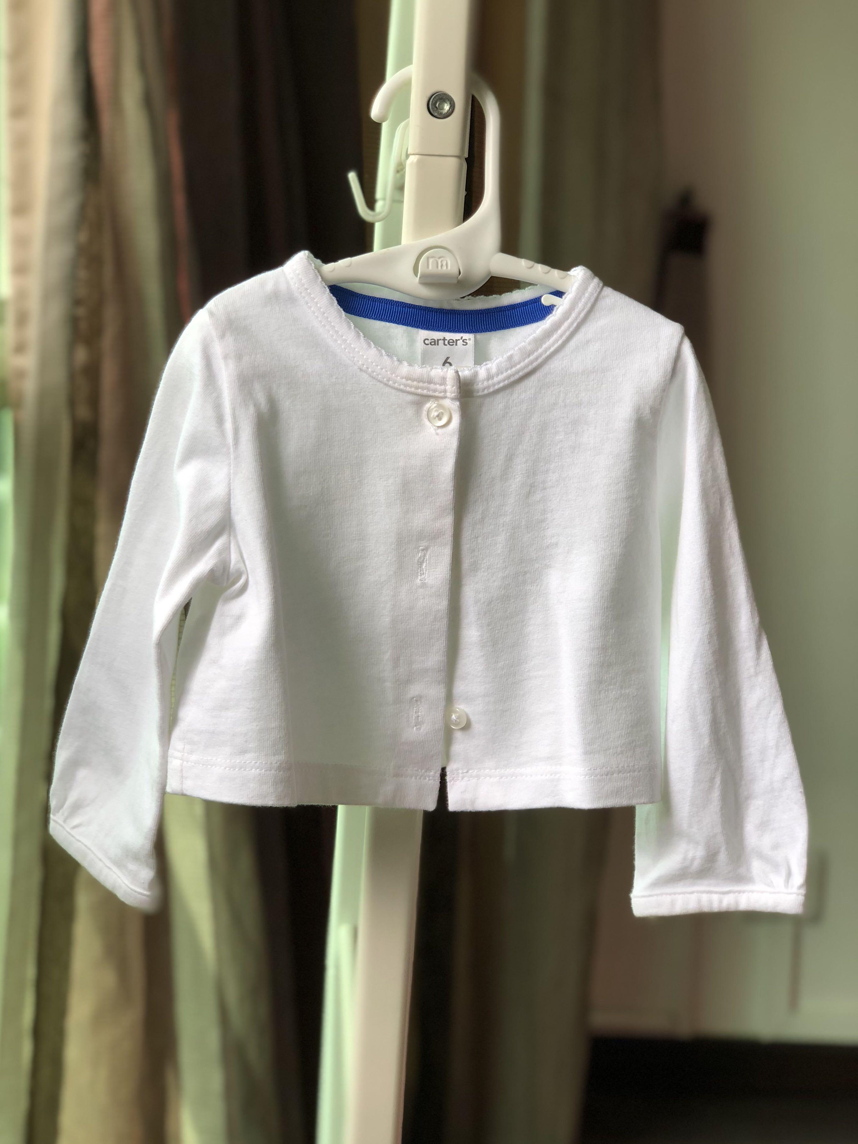 1e05a1d68 Carter s Baby Girl Cotton Thin Jacket Cardigan