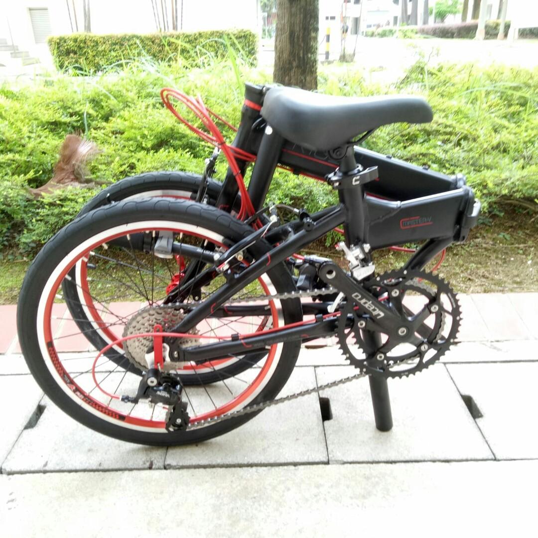 Home · Sepeda Lipat 280 Eragon 20; Page - 3. Polygon Sepeda Keranjang 24