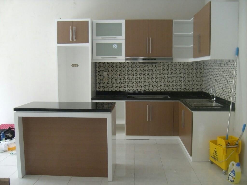 Kitchen set bisa pesan dan kredit property for sale on carousell