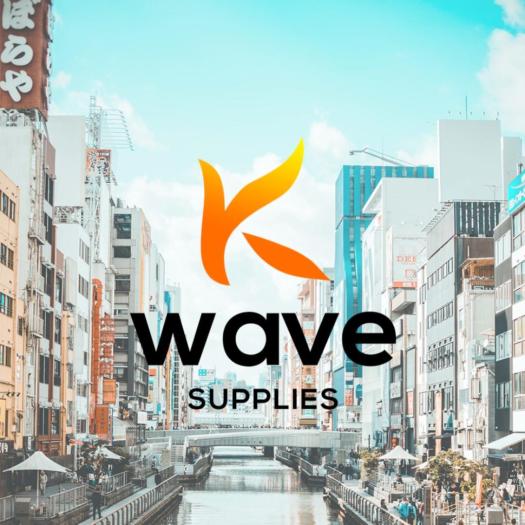 K-POP Wholesale Supplier (ALBUMS, MERCH, MISC, FASHION, COSMETICS