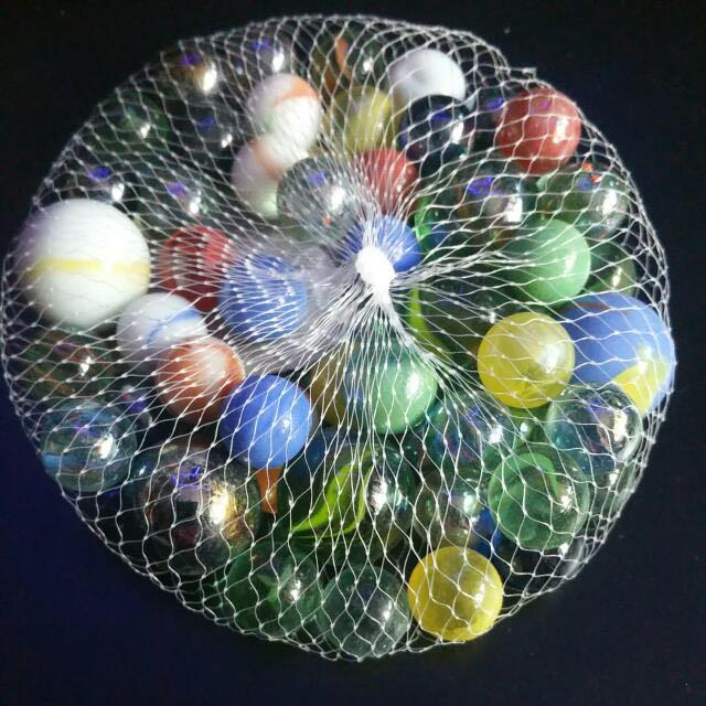 Mix Marbles