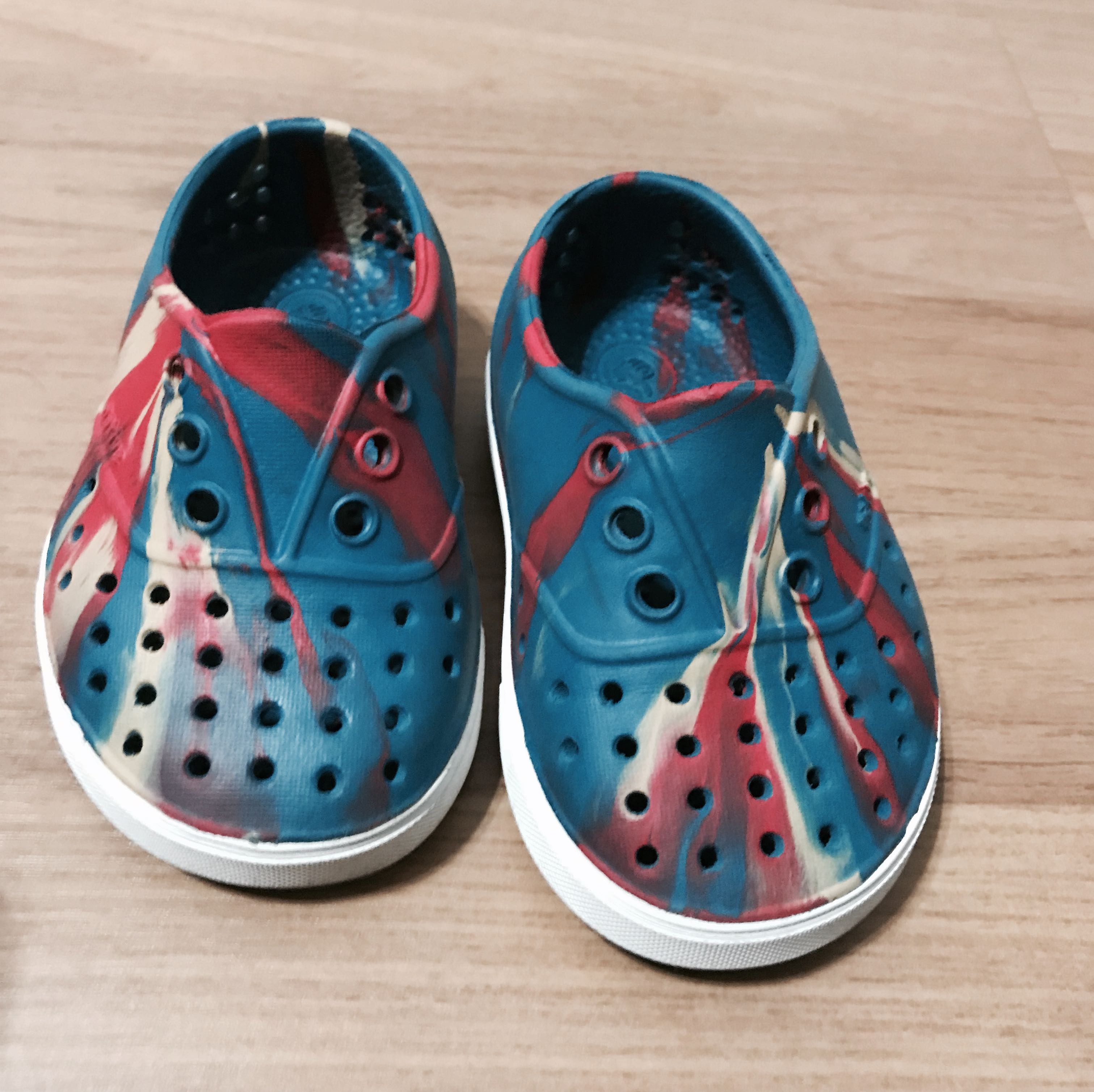 Native Baby Shoes Babies Kids Boys Apparel 1 To 3 Years On