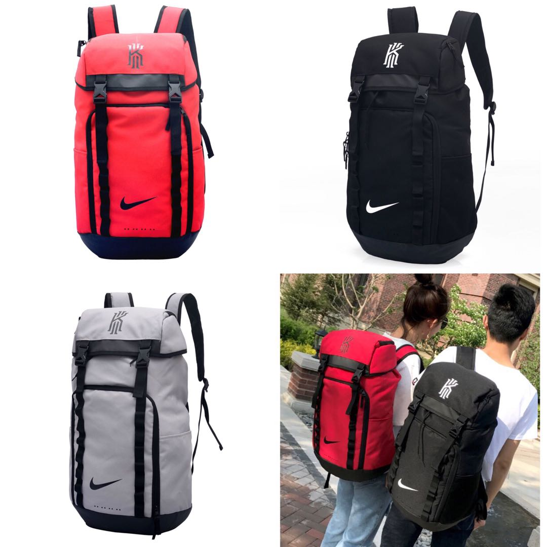 be4f0e6d7ee7 Nike Kyrie Irving Backpack