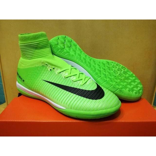 quality design 51a7b 99be3 Nike Mercurial X superfly ( futsal ), Men s Fashion, Footwear on Carousell