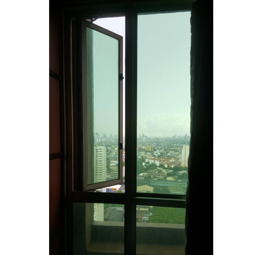 oriental garden in makati 1bedroom condo fully furnished for sale