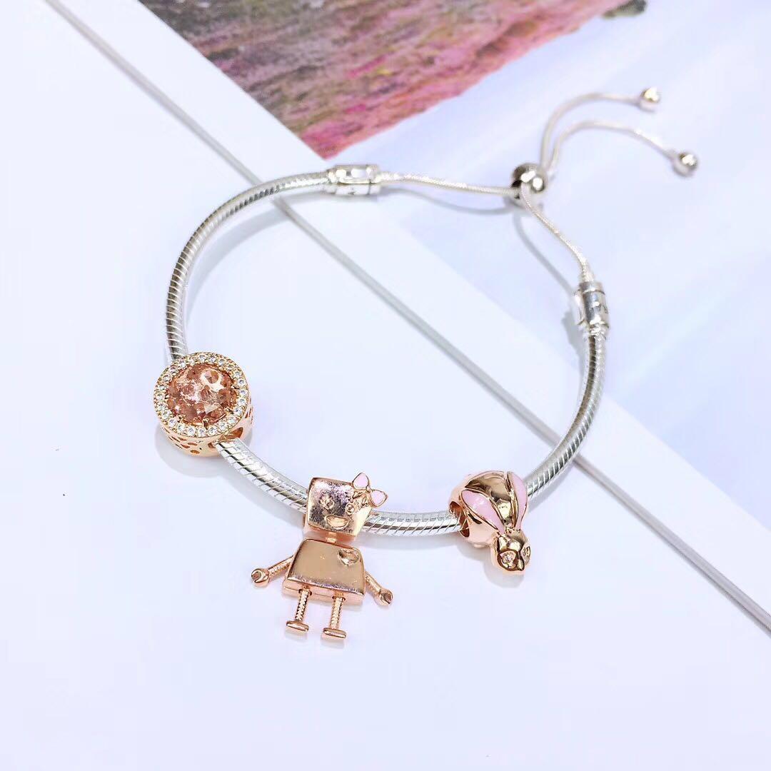 2a641e06e Pandora, Women's Fashion, Jewellery, Bracelets on Carousell