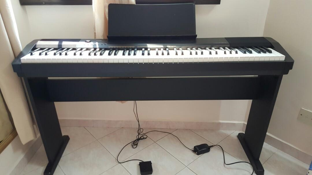 Piano CDP-130