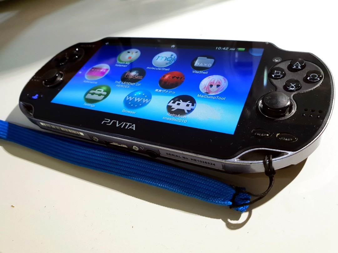how to download ps vita games without buying