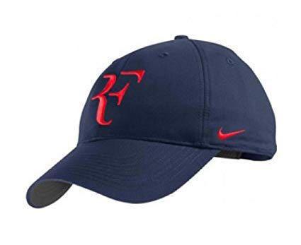 Roger Federer RF Nike Hat 36349ac5212e