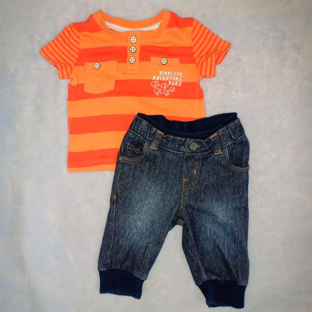 2746beaa3 Terno baby clothing