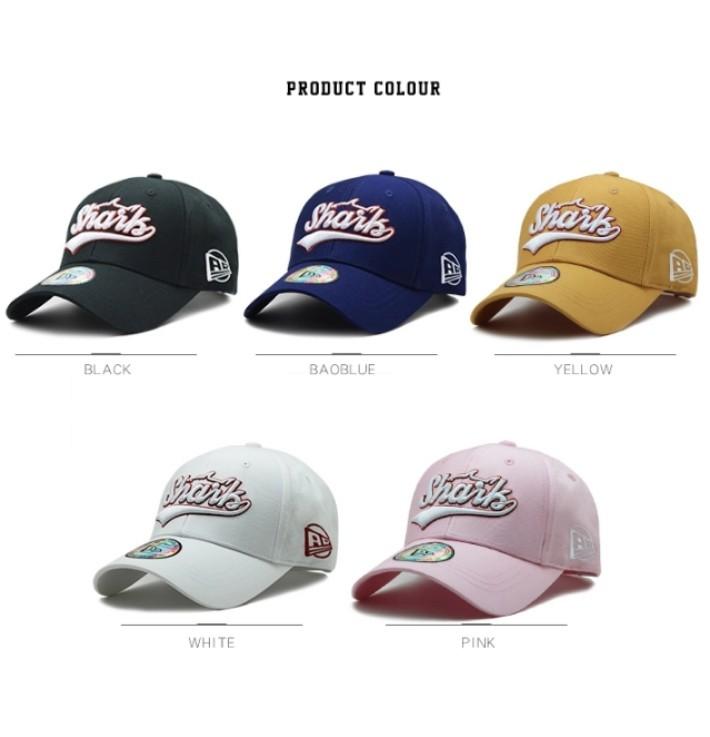 18738f795f79 tumblr shark baseball snapback cap