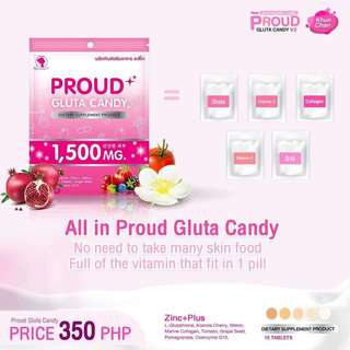 🌸🌸Proud gluta candy🌸🌸