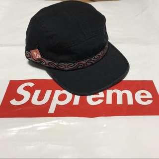 Supreme 18ss cap